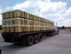 transporte 240 registros izzi